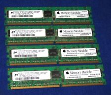 Apple Module Memory MA250G/A (4x1GB) 4GB 2Rx8 PC2-4200E-444-12-B0