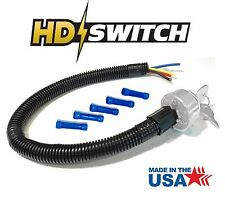 Replacement Starter Ignition Wire Harness for Bush Hog, Bobcat, Bunton and More