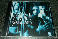 PRINCE AND THE N.P.G.-DIAMONDS AND PEARLS-1991 CD-NEW & SEALED