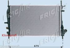 Kühler Motorkühlung Ford Mondeo III, Mondeo III Stufenheck, Turnier, 1216264