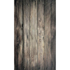 Wood Wall Floor Studio Props Vinyl Photo Backdrops Photography Background 3x5FT