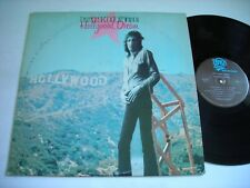 Thunderclap Newman Hollywood Dream 1973 LP VG++