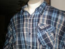 NWT ROCAWEAR S/S MULTI-COLOR DRESS SHIRT SZ: 5XB 5XL 5X