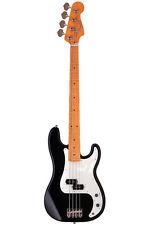 Fender Japan Exclusive Series / Classic 50s USA PU PB BLK