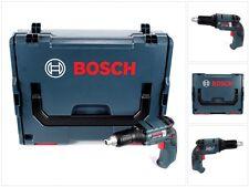 Bosch GTB 12V-11 Professional Akku Brushless Trockenbau Schrauber Solo in L-Boxx