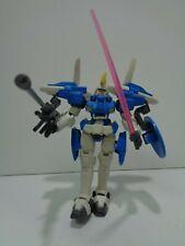 Mobile Suit Gundam Wing - TALLGEESE II - Incomplete Figure 2001 Bandai - Loose