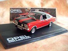 Car Opel Commodore a Coupe GS/E 1/43 # New in Box