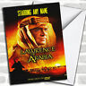 Spoof Lawrence Of Arabia Movie Poster Personalized Birthday Card