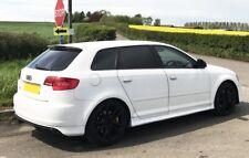 Audi S3 Sportback - Dismantling / Breaking / VAG / VW / S3 / Gti / Cupra / 8p /