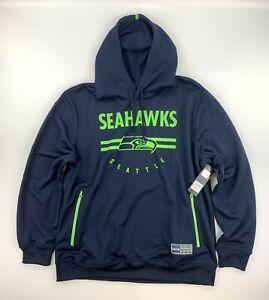 NFL Seattle Seahawks Hoodie Size XL New