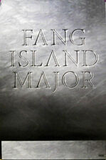 FANG ISLAND MAJOR POSTER (A12)