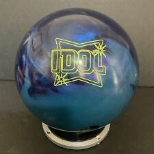bowling ball 14lb used