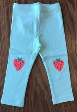 Old Navy Strawberry Leggings 5T
