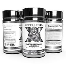 Natural Testosterone Boosters Increase Strength - Focus - Stamina - Energy - Imp