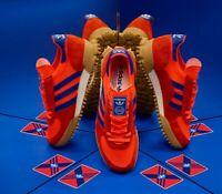 ⚫ Adidas Archive Marathon TR – size? Exclusive ® ( Men UK: 7 - 12 ) Red / Blue