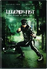 Legend of the Fist: The Return of Chen Zhen [New DVD]