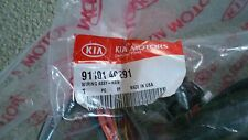 New Genuine OEM Kia Main Wiring Harness 91101 4C291