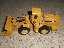 NZG Caterpillar 988B Wheel Loader Diecast Model 1:50 Scale #167 CAT Toy Tractor