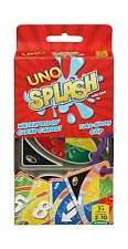 UNO Splash Card Game UNO SPLASH Free Shipping