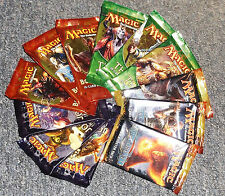 MAGIC CORE M14 2014 THEROS BORN OF THE GODS JOURNEY INTO NYX BOOSTER 12 PACK LOT