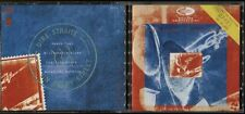 DIRE STRAITS ON EVERY STREET LIMITED EDITION NUMBERED 4 TR. CD SINGLE PROMO '91
