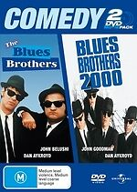 Blues Brothers Twin Pack