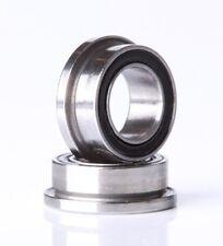 3/16x5/16x1/8 Flanged Ceramic Ball Bearing - FR156 Ceramic Ball Bearing