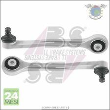 Kit braccio oscillante Dx+Sx Abs AUDI A8 #1o