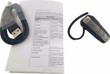 Cuffie nero Jabra per cellulari e palmari