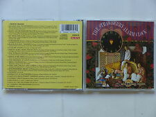 CD Album STRAWBERRY ALARM CLOCK Strawberries mean love CDWIKD 56 Psyché