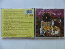 CD Album STRAWBERRY ALARM CLOCK Strawberries mean love CDWIKD 56 Psyché