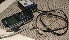 DPA Lavalier Microphone 4061 Binaural Headset Pre Church Audio 9200