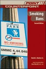 Smoking Bans Point/Counterpoint Chelsea Hardcover