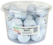 Callaway Mixed Golf Balls