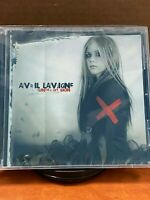 Under My Skin by Avril Lavigne (CD, May-2004, Arista) Brand New Sealed