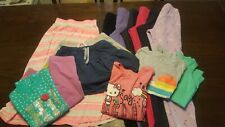 Girls Size Large Clothing Lot Of 14. Cat And Jack and more