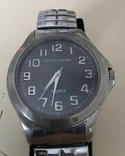 Taylor Jensen Watch Easy to Read All Original With Band Men's Vintage