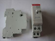 ABB E251-230  Fernschalter Stromstoßschalter 230V  16A 1S