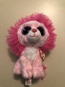 """Ty Fluffy Beanie Boo 6"""" NWT"""