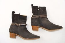 d97998a2755 Gray Ankle Boots Alberto Fermani for Women for sale | eBay