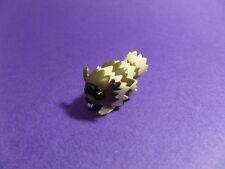 U3 Tomy Pokemon Figure 3rd Gen Zigzagoon sp