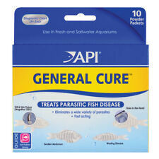 RA General Cure Powder Packets - 10 pk