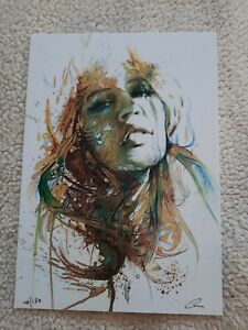 Carne Griffiths Nature's Riches Individual Print Ltd Edn