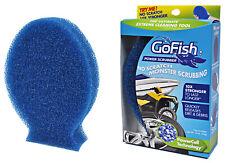GoFish Power Scrubber