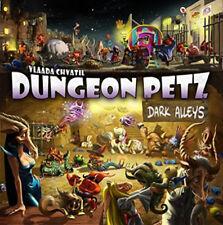 Dungeon Petz : Dark Alleys - (New)