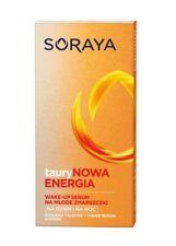 Soraya taurina cara de reactivación de energía suero para jóvenes Arrugas día y noche