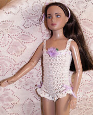 "CHEMISE/PANTALETTES for12"" Tonner Marley Wentworth 10-12 Doll BJD French Fashion"