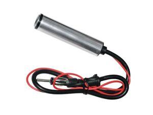 Antennenverstärker Signalverstärker Verstärker Auto Radio KFZ Antenne Signal 12V