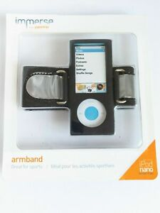 Griffin immerse Armband case GEN IPOD NANO 5TH