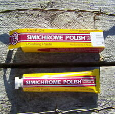 Simichrome Polish by Happich - Metal Polishing Paste